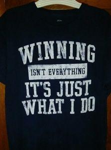 Other - Winning T-shirt